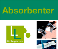 Lindberg & Lund Absorbenter