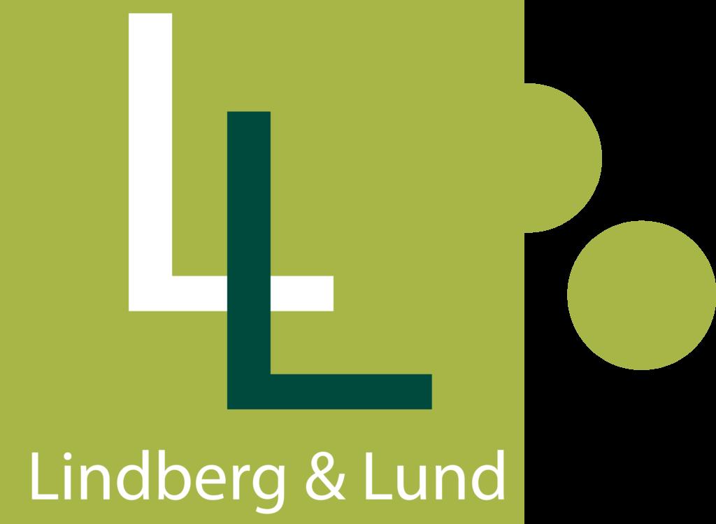 Lindberg & Lund AS-logo