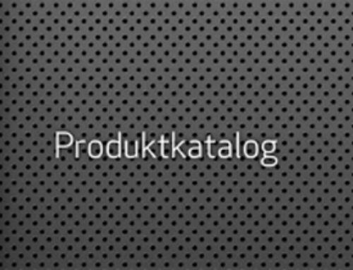 Produktkatalog 2019-20