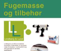 Lindberg & Lund AS fugemasserogtilbehør