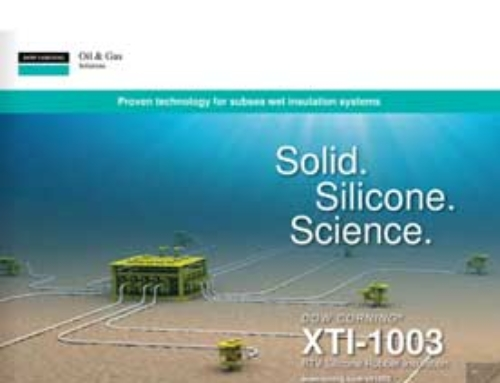 Solid Silicone Science