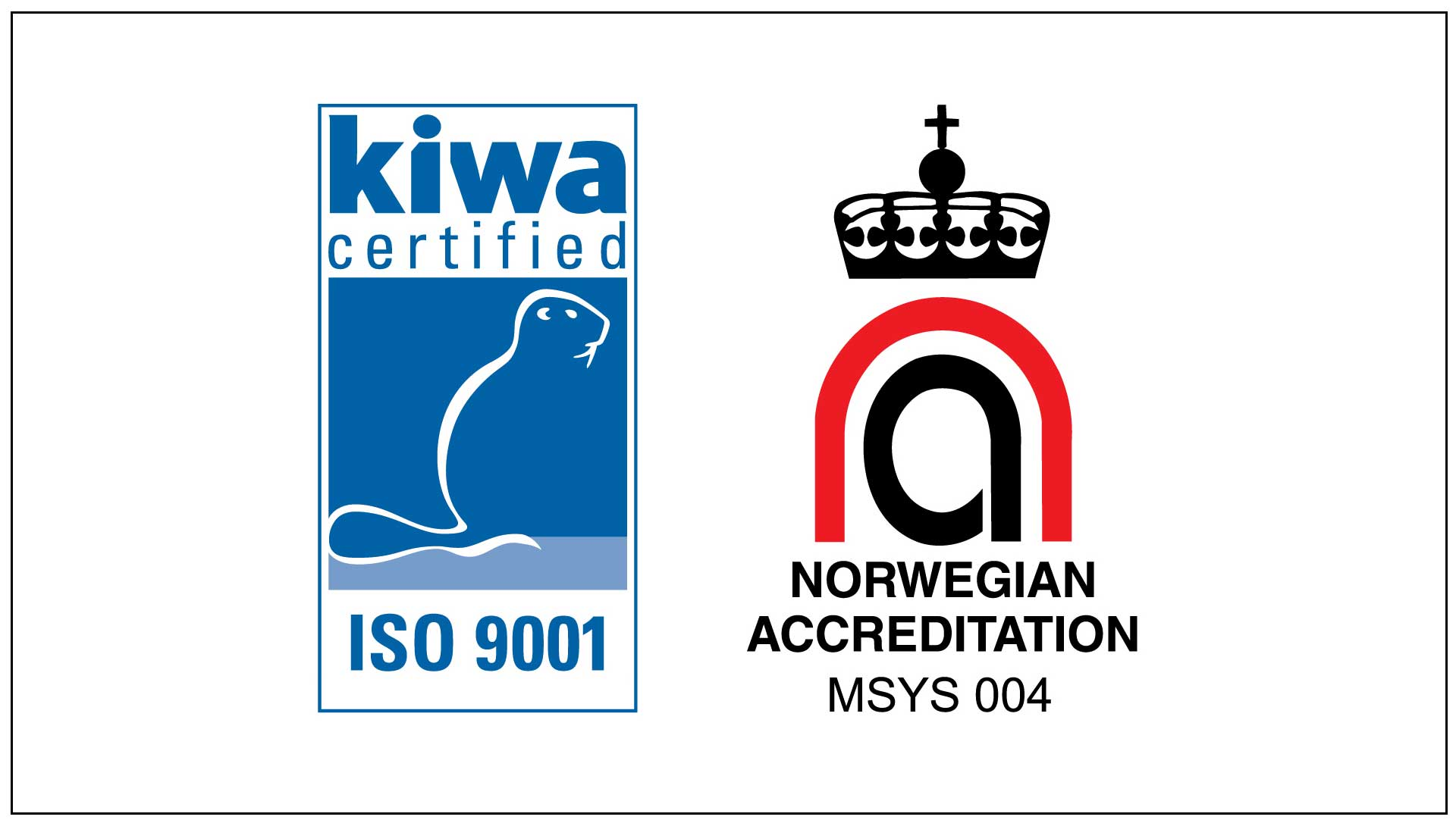 iso 9001_2015 Lindberg & Lund AS