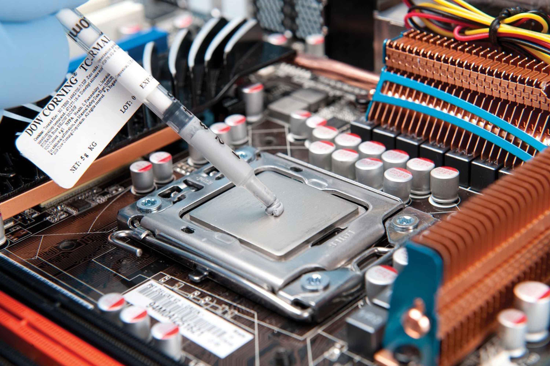 Elektronikk-Fett