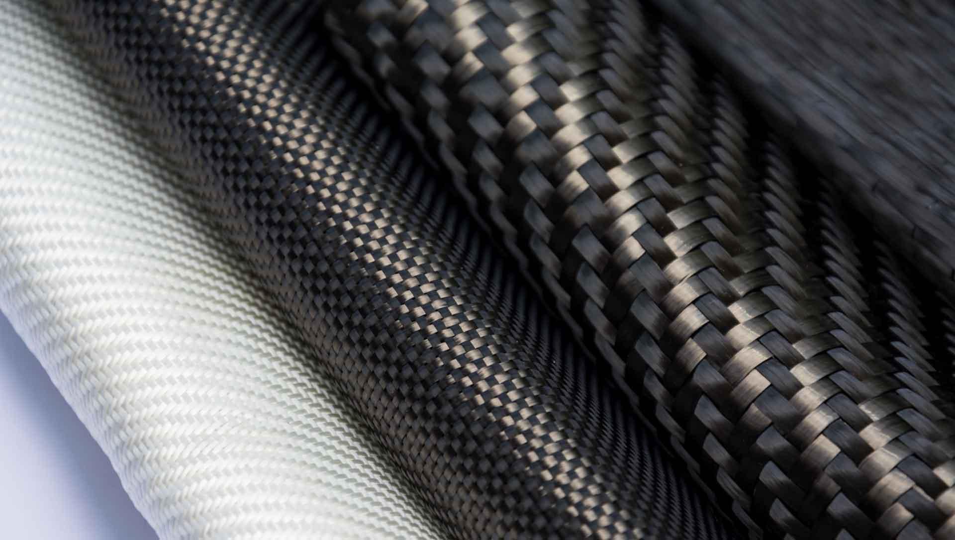 kompositter-fiber