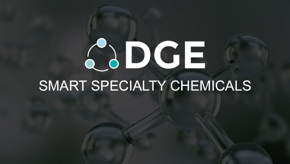 DGE-SMART SPECIALTY CHEMICALS