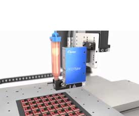 Nordson-dispensering