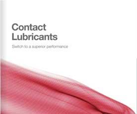 Electrolube-Contact-Lubricants-Brochure
