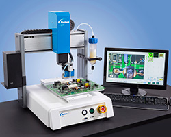 Nordson EFD Automation System EV Series