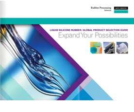 LSR-liquid-silicone-rubber-product-selection-guide