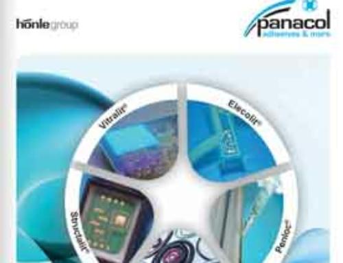 Panacol Produktinformasjon