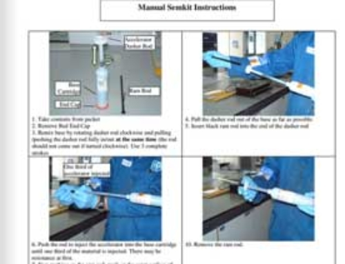 Semkit Mixing Guide
