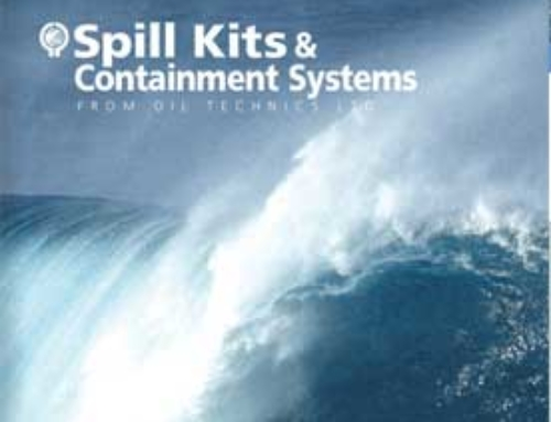 Spill Kits and Containment Systems