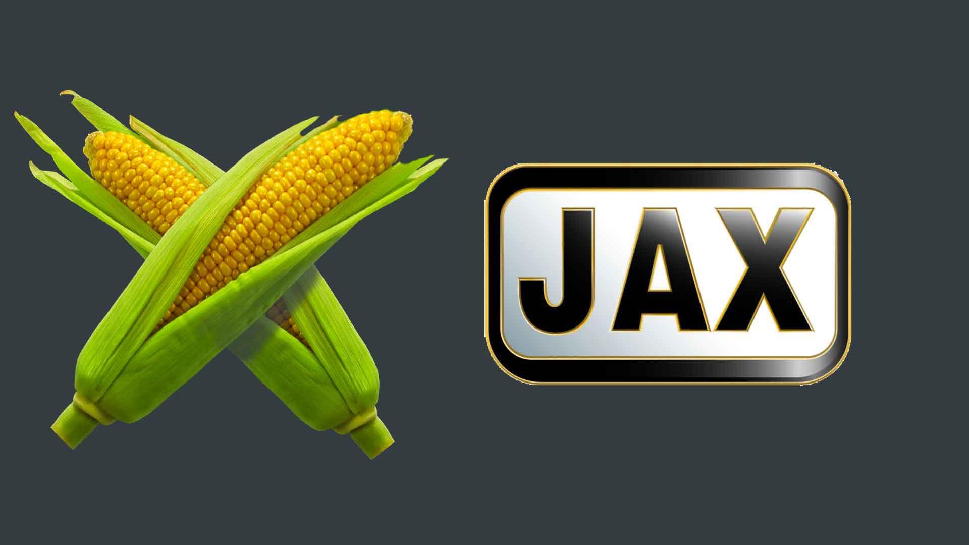 Jax lube Nordic