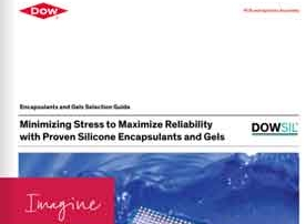 Dow-silicone-encapsulants-and-gels