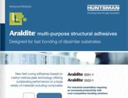 Araldite Multipurpose structural adhesives