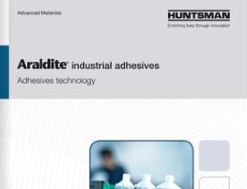 USERGUIDE Adhesives technology