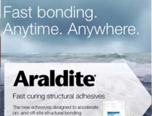 Araldite xtreme conditions brosjyre