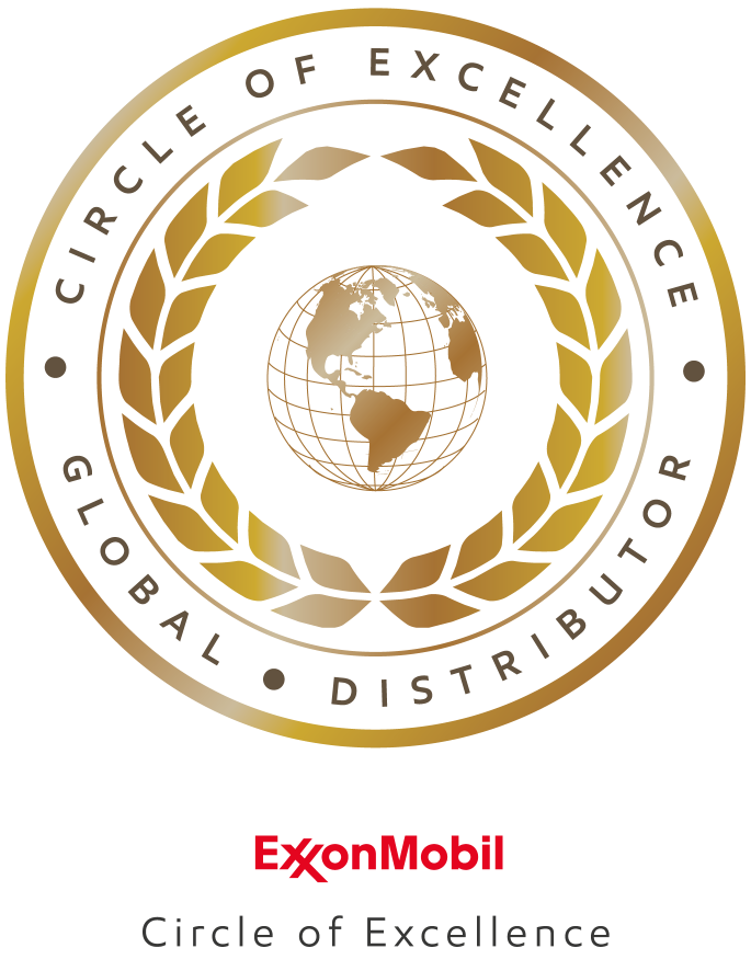 Circle Of Excellence-ExxonMobil