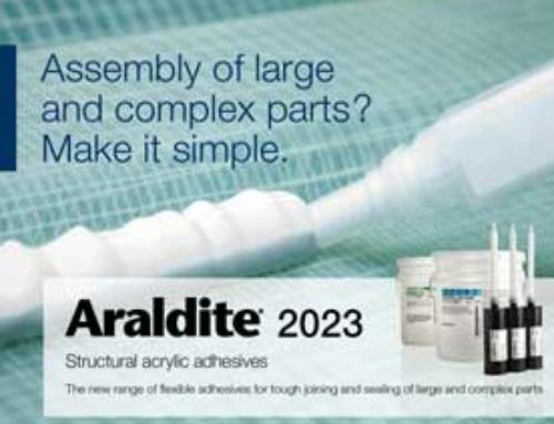 Araldite 2023