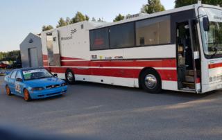 Engelstad Racing - Mobil1