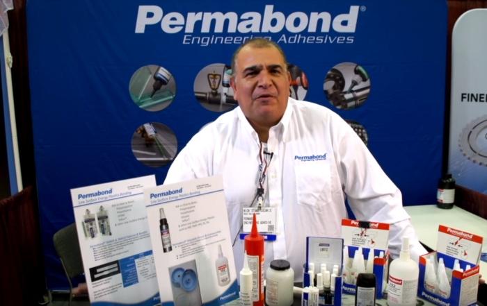 Permabond-Video