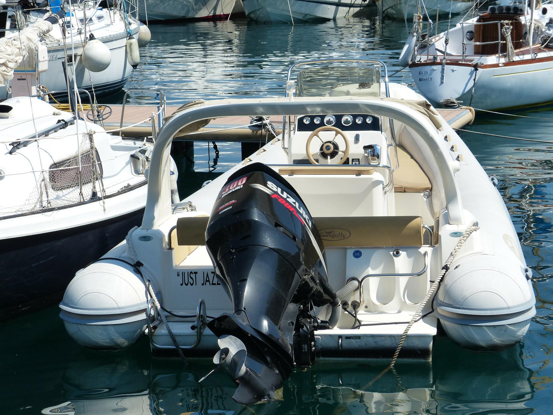 oljetips til båtfolket