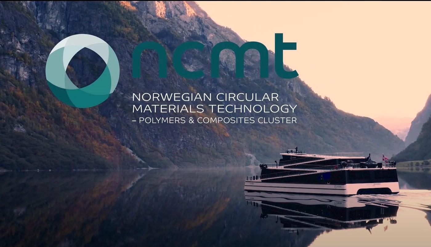 ncmt.Norwegian circular materials technology