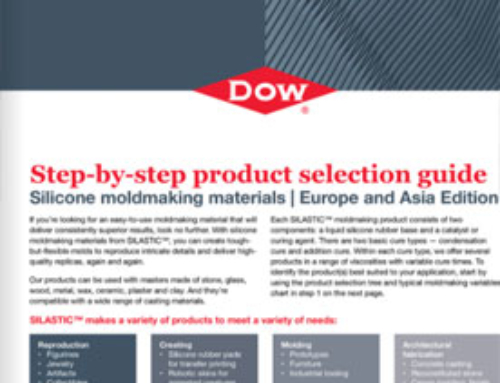 Dow-Step-by-step product selection guide