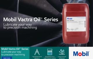Vactra- Exxon Mobil