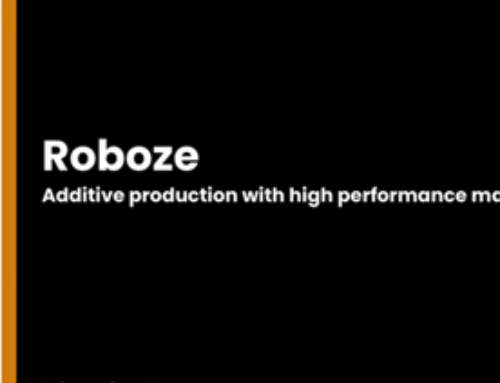 Roboze-Materials and systems