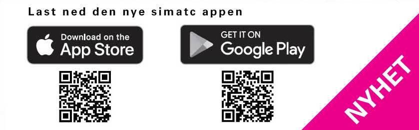 Simatec-app