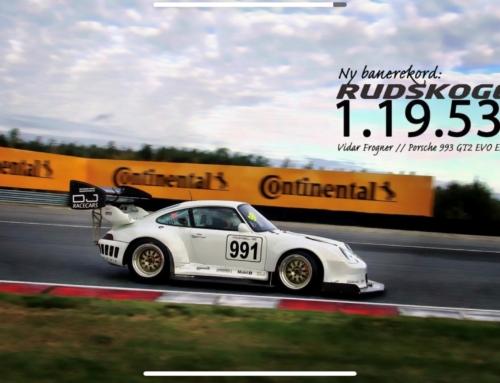 Porsche festival Rudskogen-Vidar Frogner