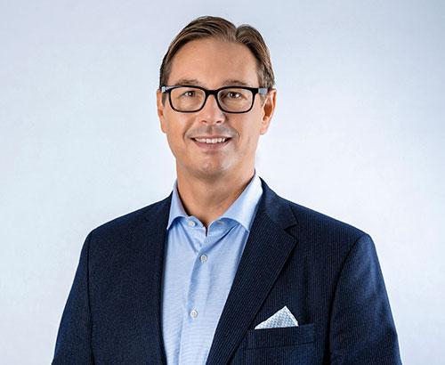 Magnus Lagerqvist
